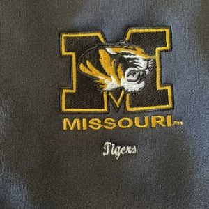 University of Missouri Embroidered Jacket